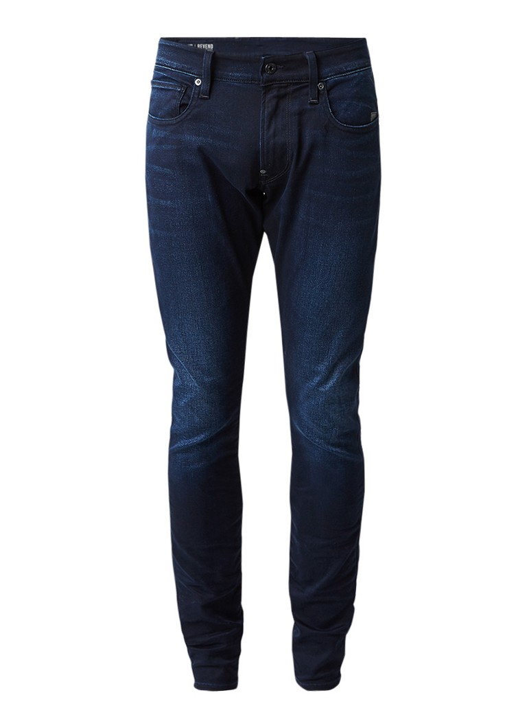 G-Star RAW Revend super slim fit jeans