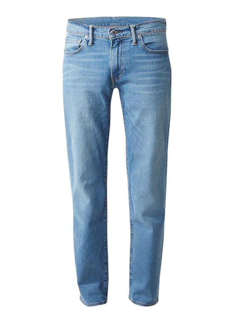 Levi's 511 Harbour mid rise slim fit jeans