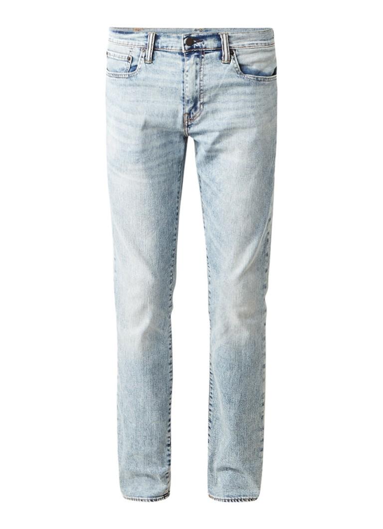 Levi's 511 Kilamangero slim fit jeans met stretch