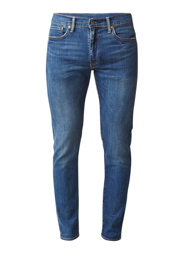 Levi's 512 Ludlow slim tapered fit jeans