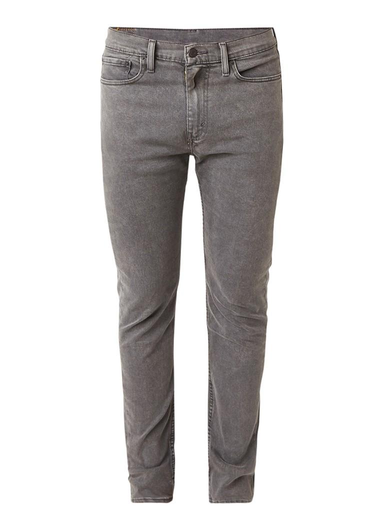 Levi's 510 Get Set skinny jeans met stretch