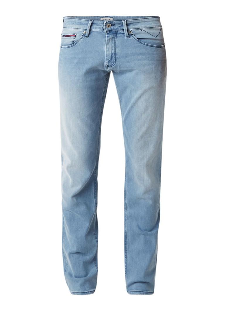 Tommy Hilfiger Scanton slim fit jeans met dynamic stretch