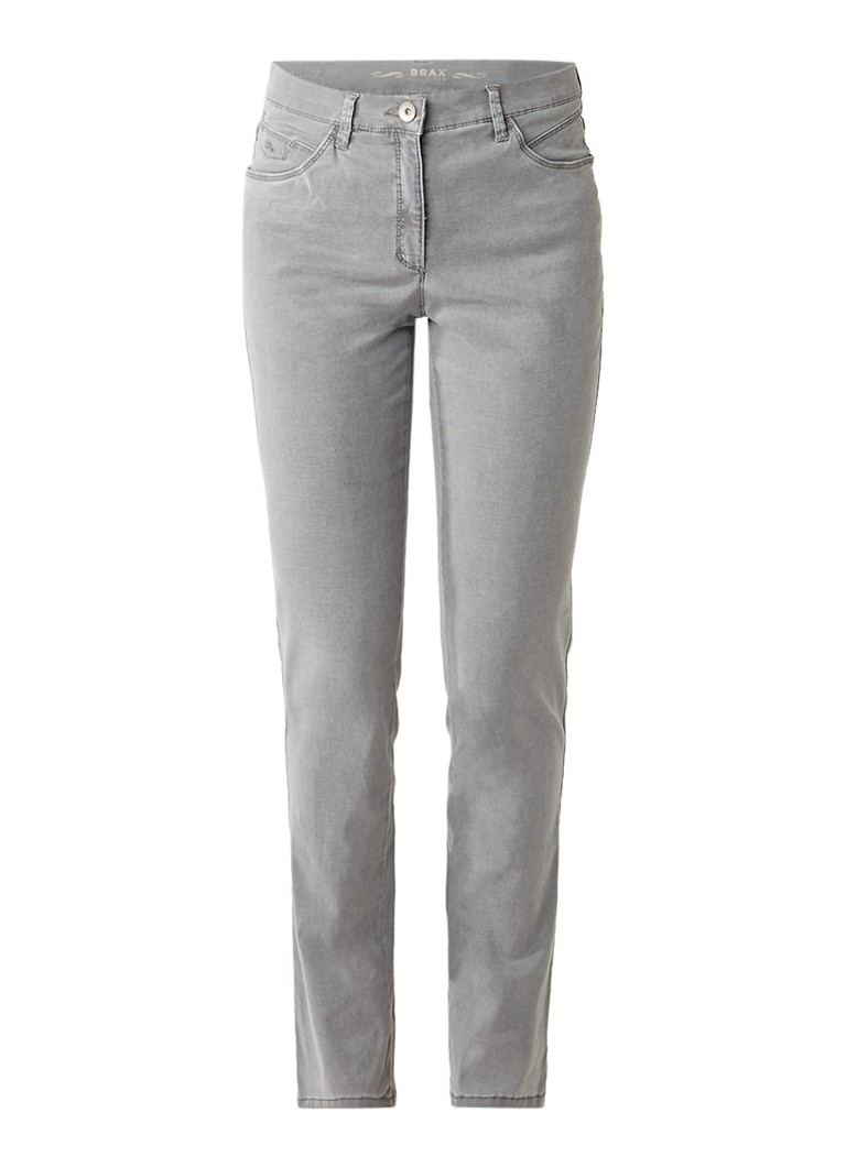 Brax Mary Trend high rise skinny