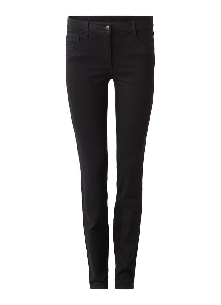 Brax Shakira high rise slim fit jeans met stretch