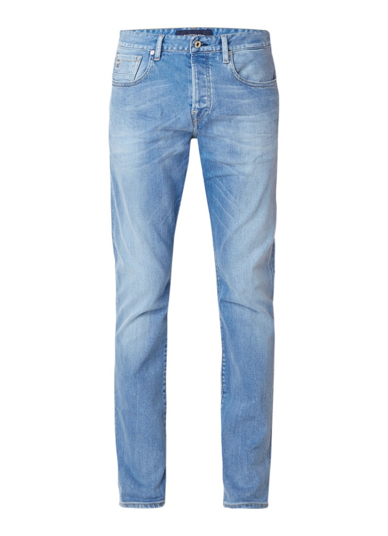 Scotch and Soda Ralston regular slim fit jeans