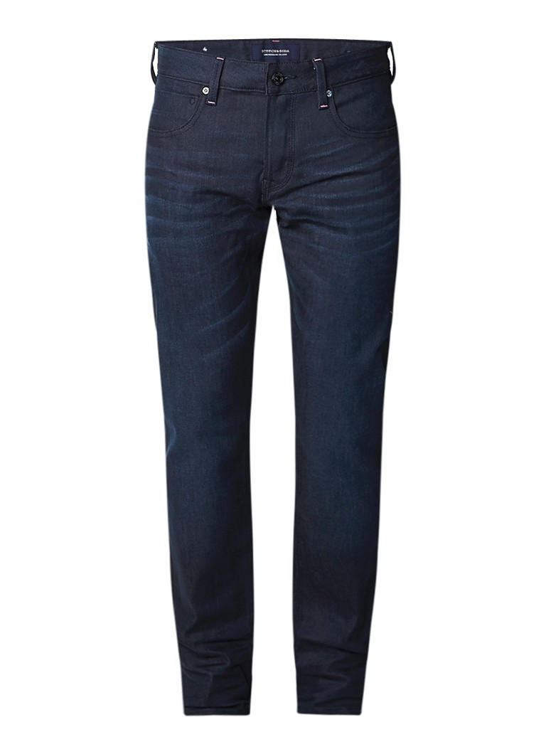 Scotch and Soda Ralston Plus regular slim fit jeans