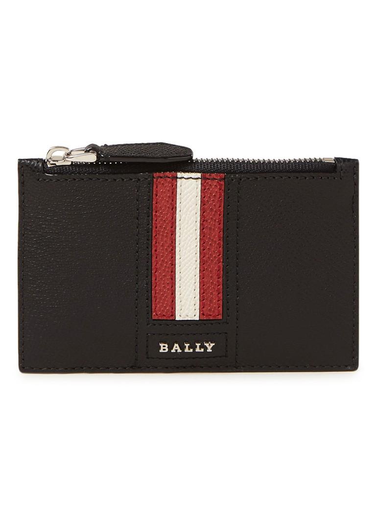 Bally Tenley creditcardetui van leer