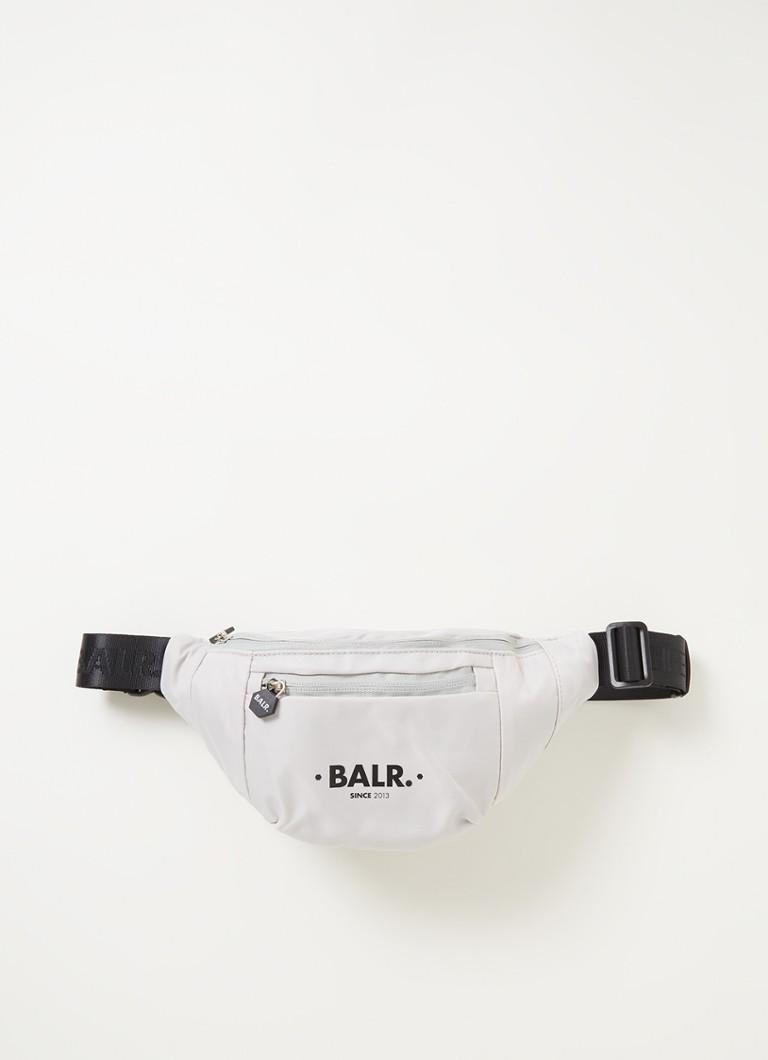 BALR- U-Series heuptas met logo