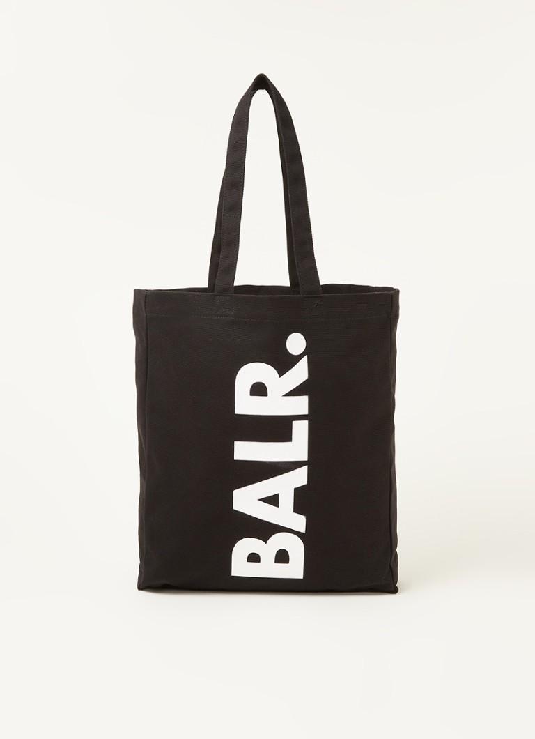 BALR- The Branded Small shopper met logo
