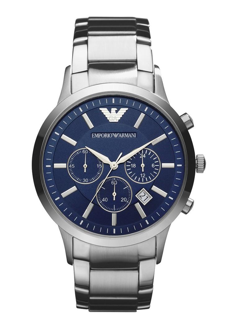 Armani Horloge AR2448