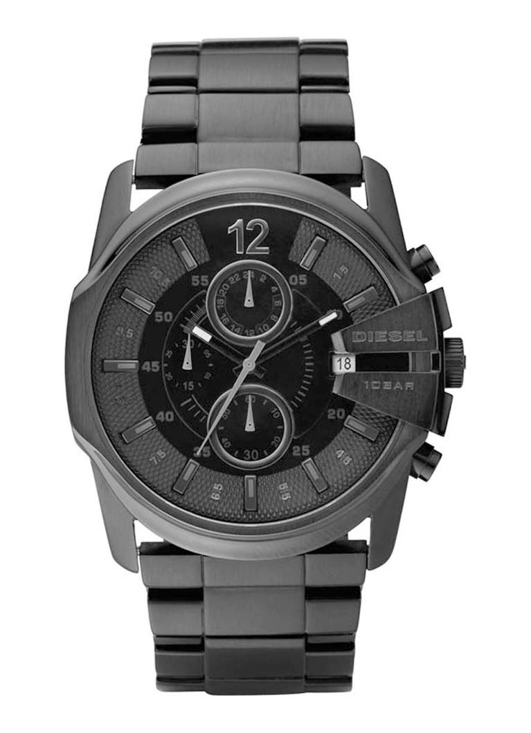 Diesel Horloge Master Chief Chrono DZ4180