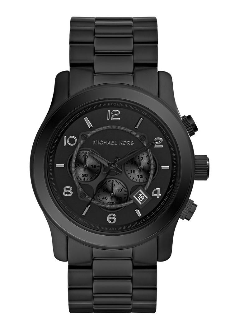 Michael Kors Horloge met schakelband MK8157