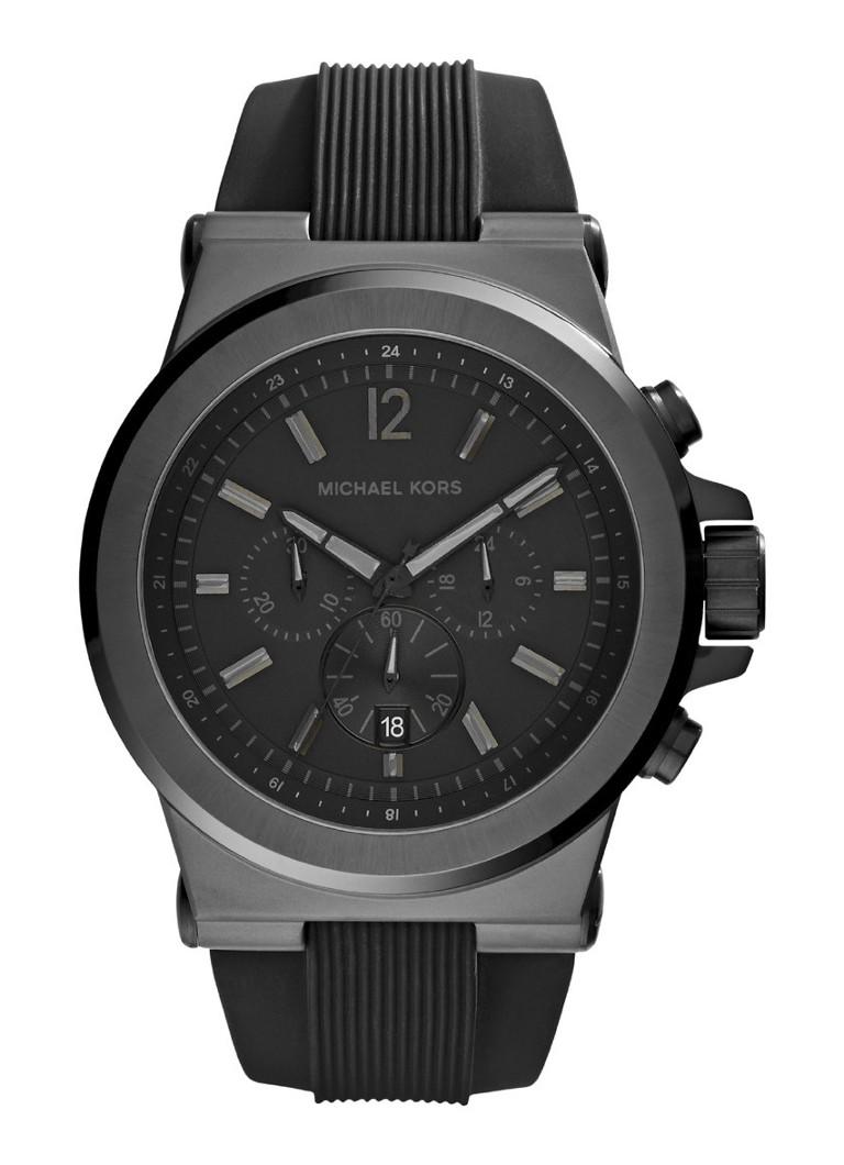Michael Kors Horloge Dylan MK8152