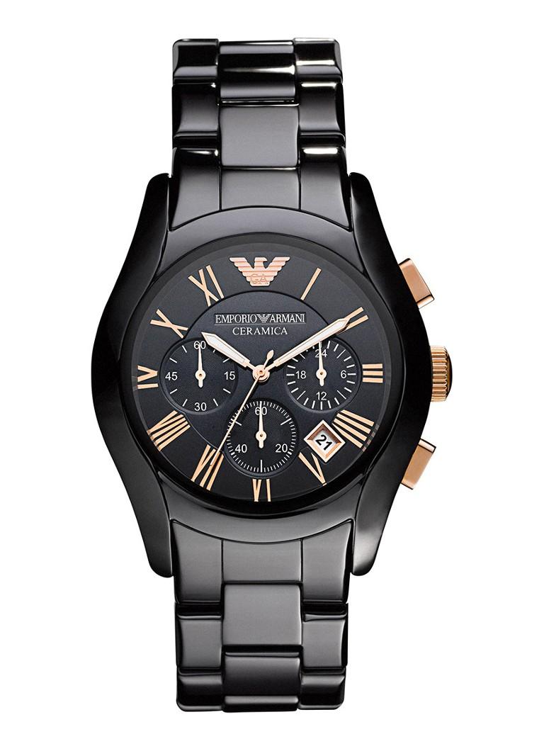 Armani Emporio Armani horloge AR1410
