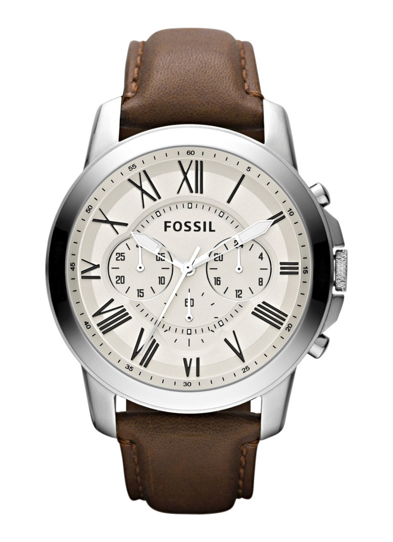 Fossil Horloge Grant FS4735