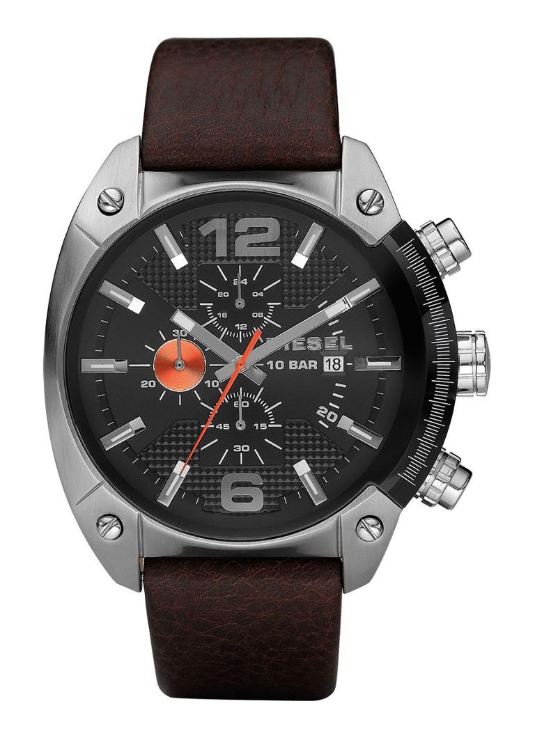 Diesel Horloge Overflow DZ4204