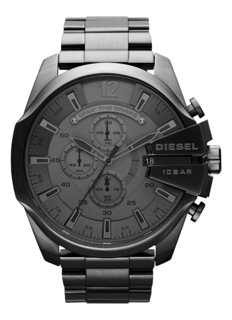 Diesel Horloge Mega Chief DZ4282