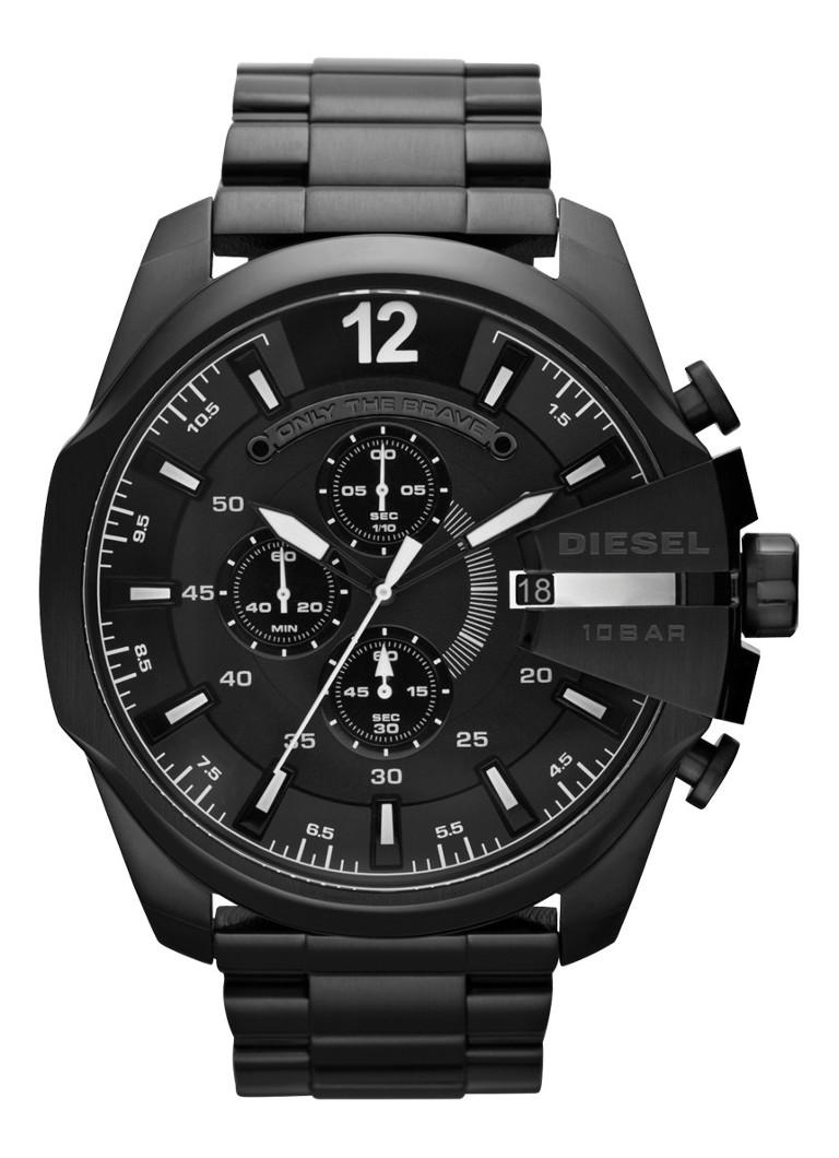 Diesel Horloge Mega Chief DZ4283