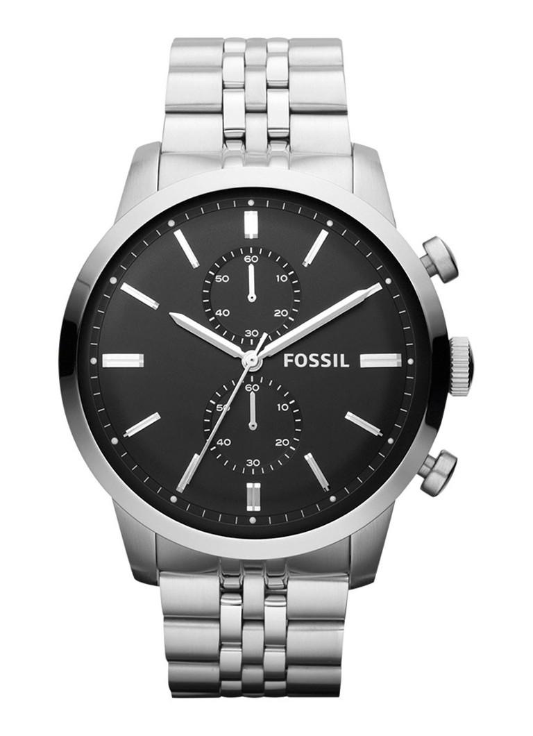 Fossil HorlogeTownsman FS4784