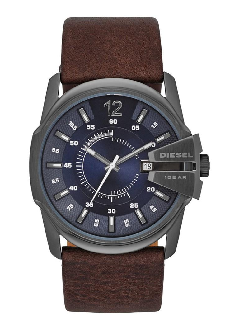 Diesel Horloge Mega Chief DZ1618