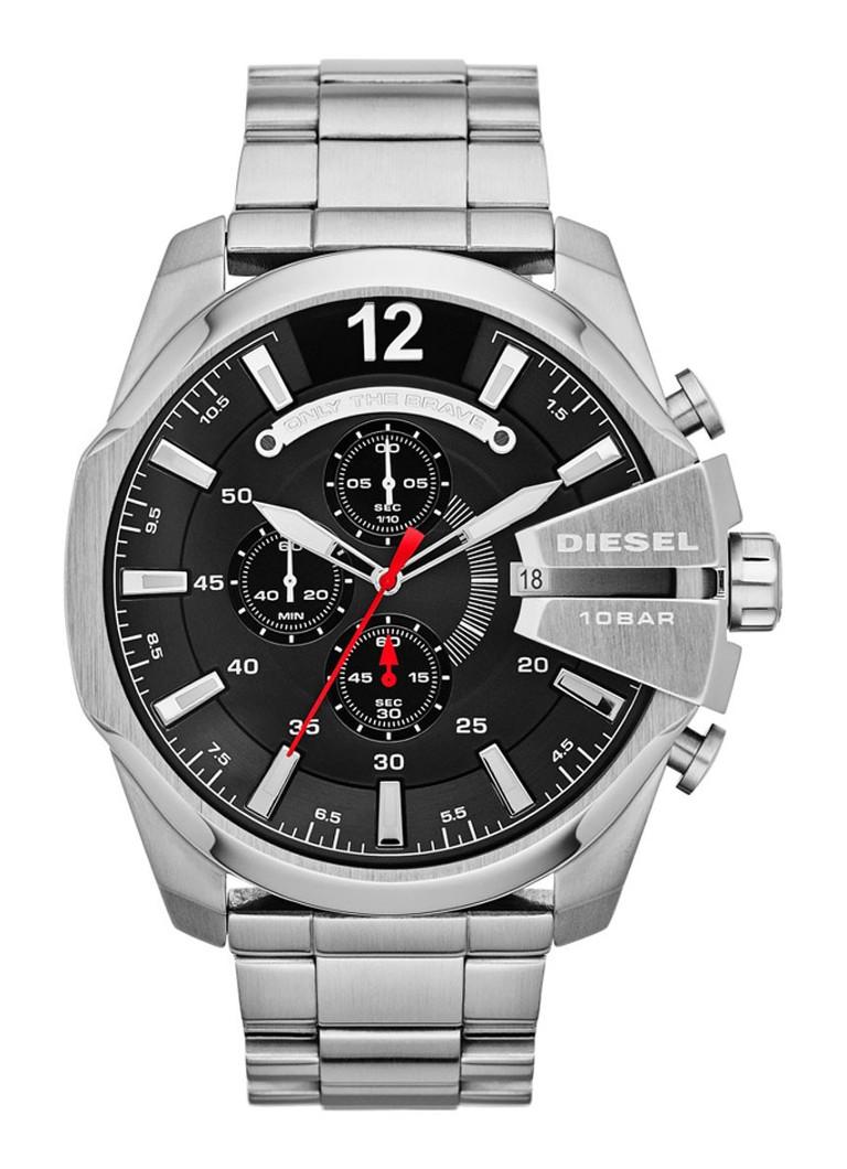Diesel Horloge Mega Chief DZ4308