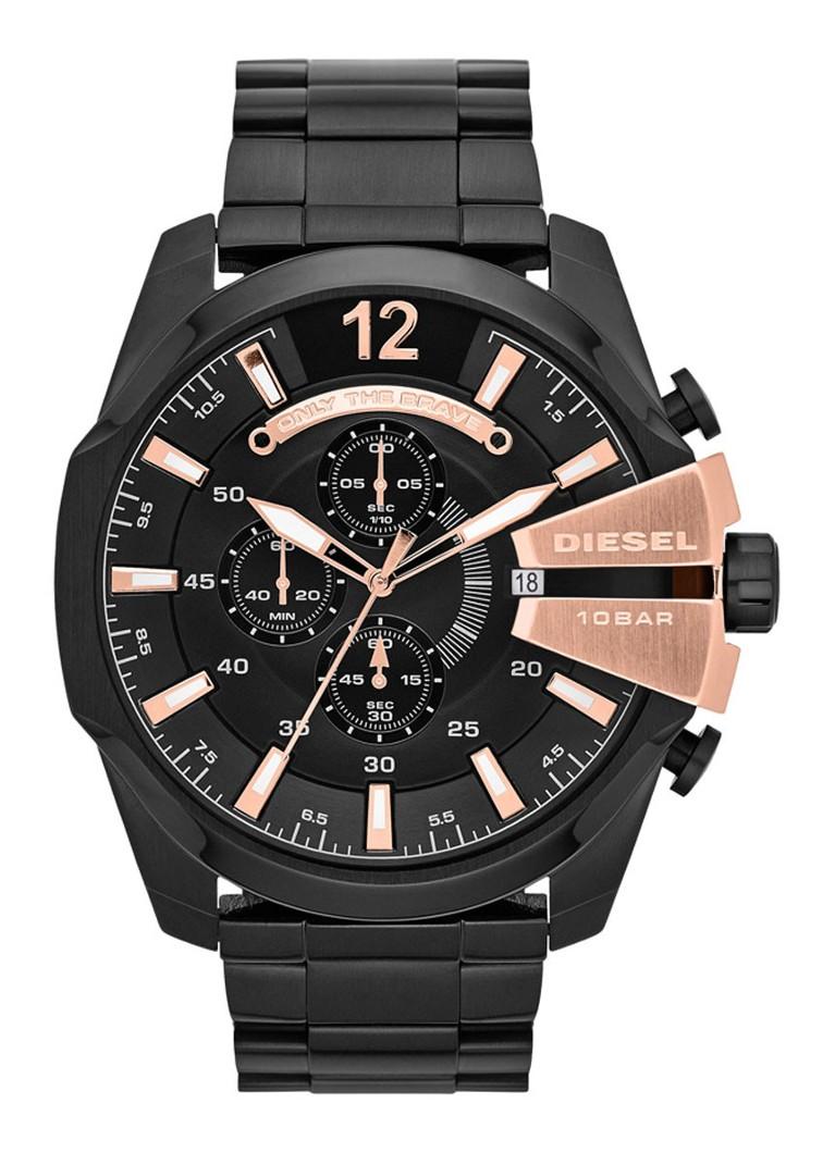 Diesel Horloge Master Chief DZ4309