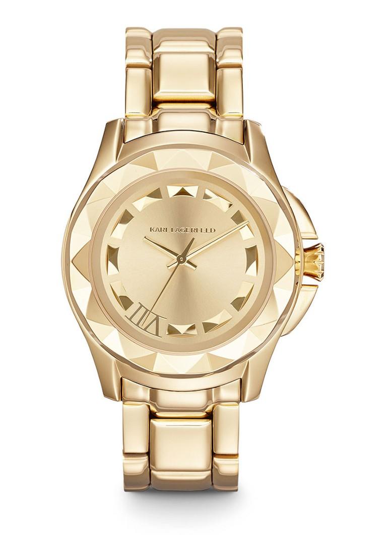 Karl Lagerfeld KARL 7 horloge