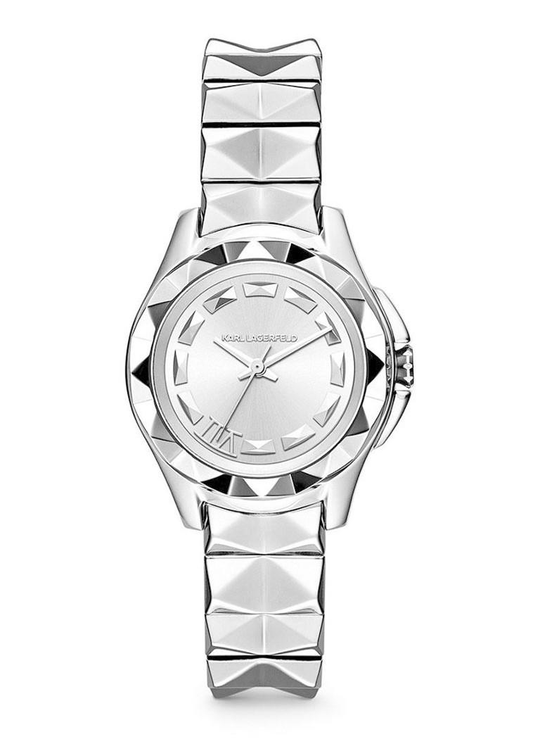 Karl Lagerfeld Horloge Karl 7 KL1025