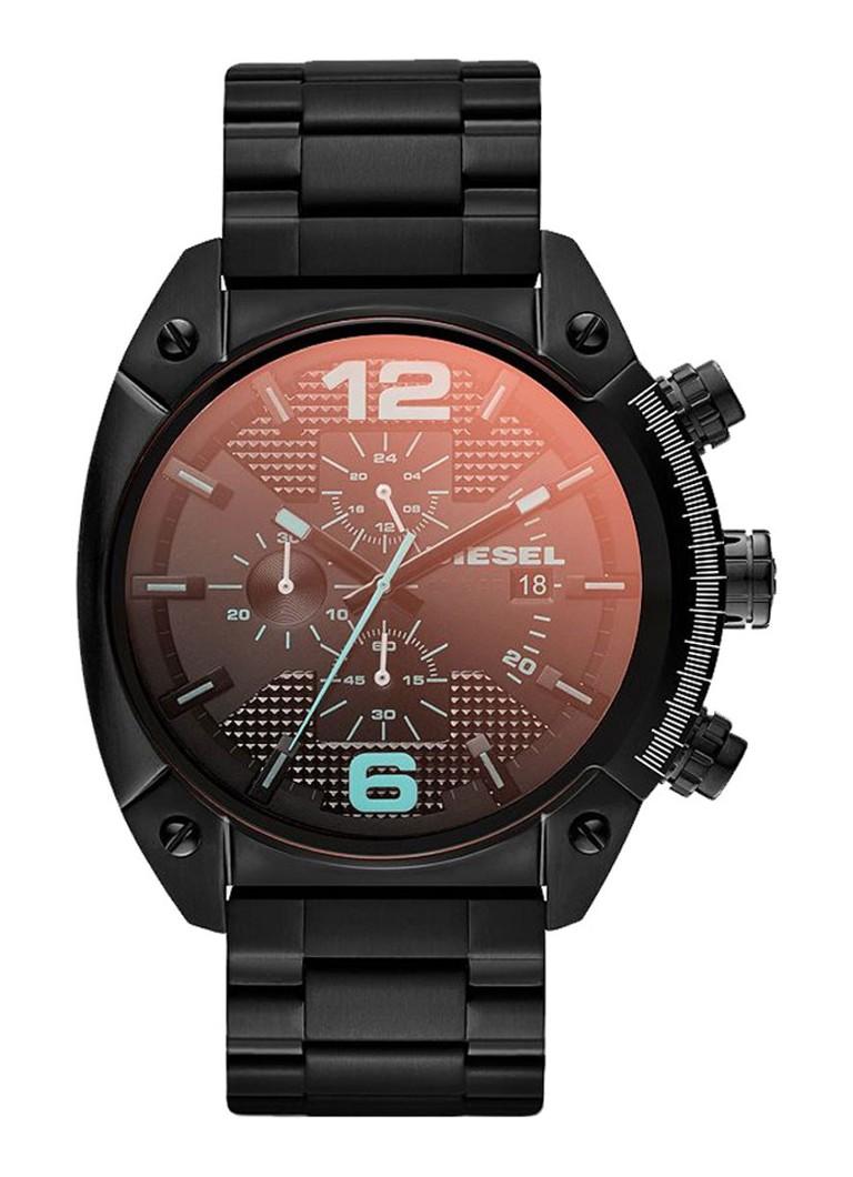 Diesel Horloge Overflow DZ4316