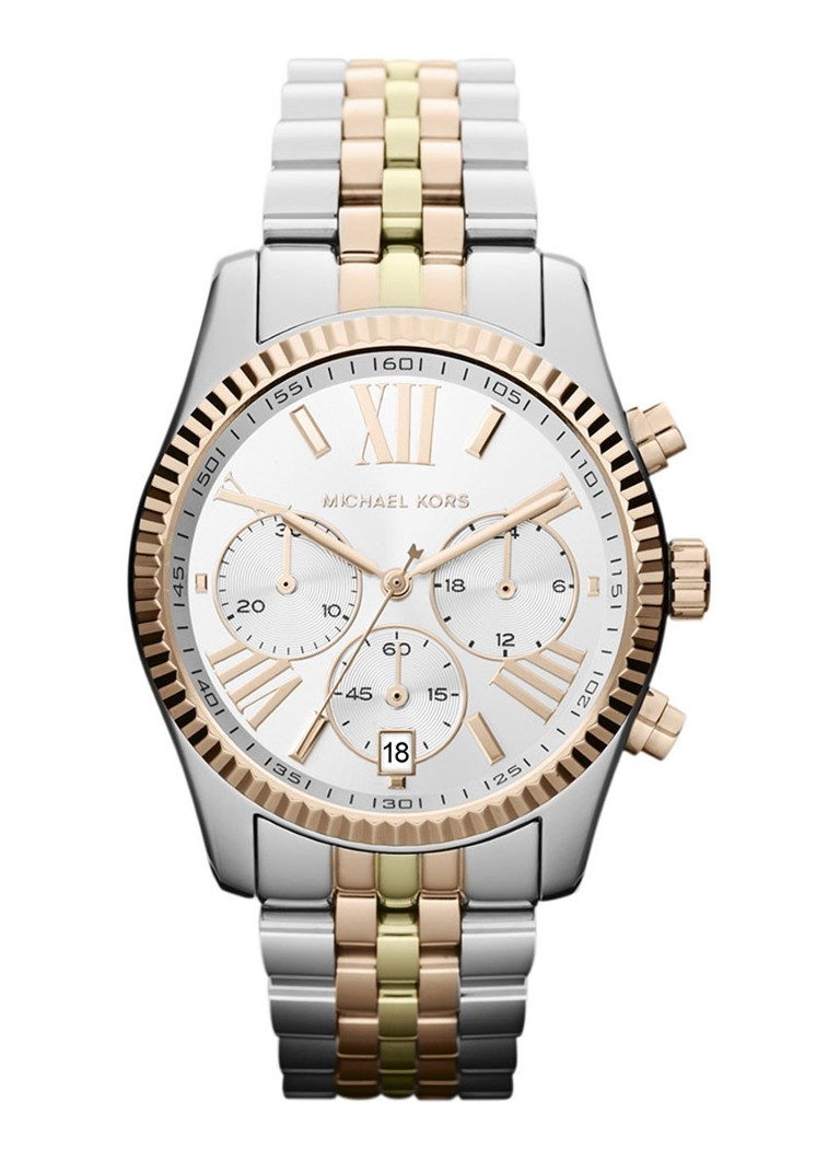 Michael Kors Dameshorloge Lexington MK5735