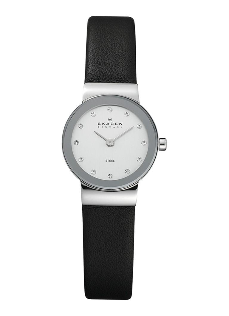 Skagen Horloge Freja 358XSSLBC