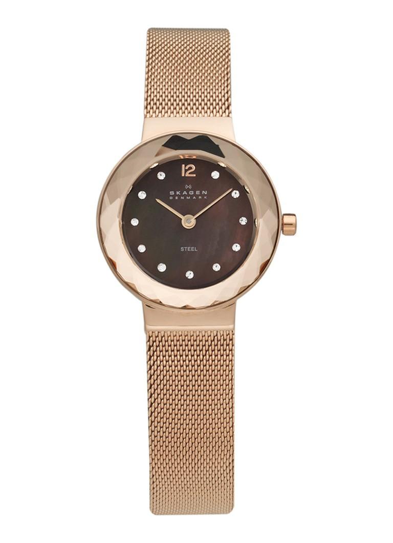 Skagen Horloge Leonora 456SRR1