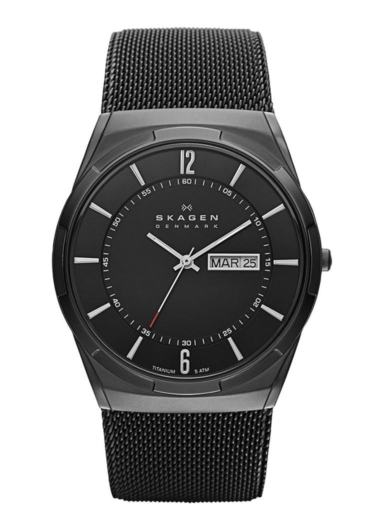 Skagen Horloge Melbye SKW6006