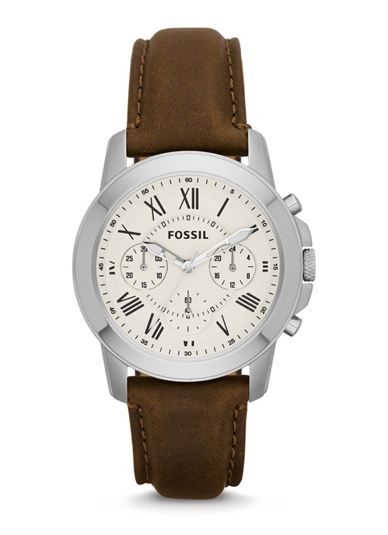 Fossil Horloge Grant FS4839