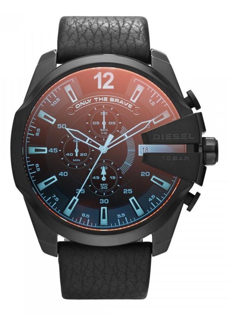 Diesel Horloge Mega Chief DZ4323