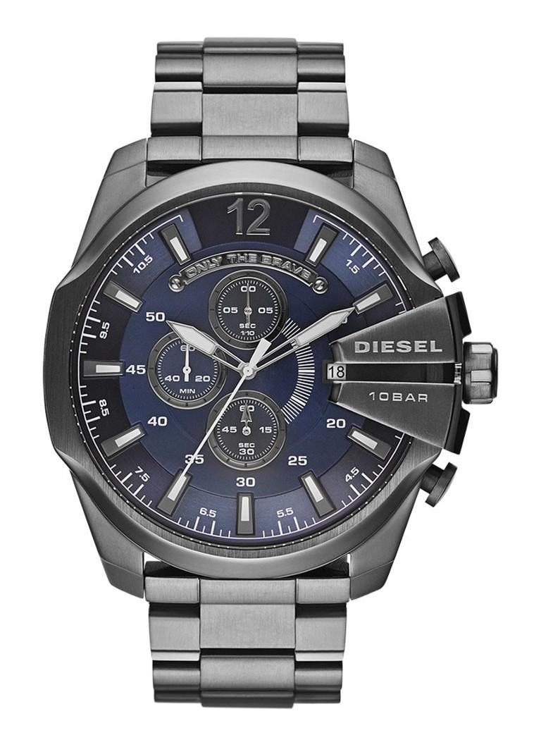 Diesel Horloge Mega Chief DZ4329