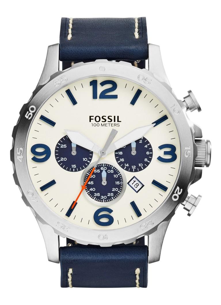 Fossil Horloge Nate horloge JR1480