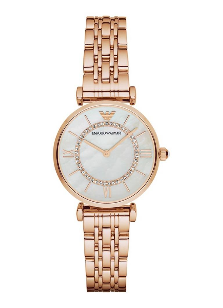 Armani Horloge AR1909