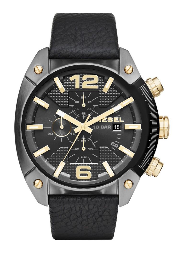 Diesel Horloge Overflow DZ4375