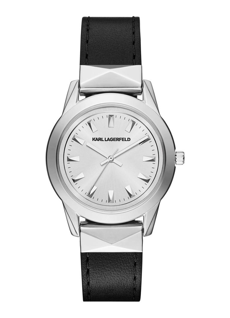 Karl Lagerfeld Horloge KL3805