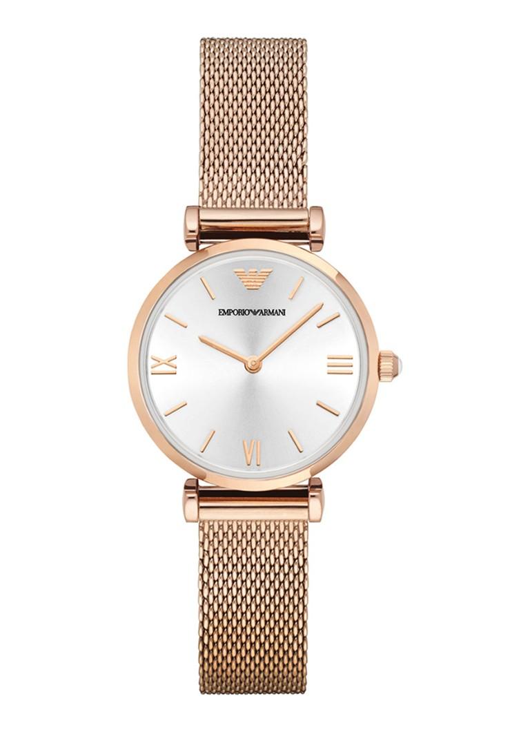 Armani Horloge AR1956