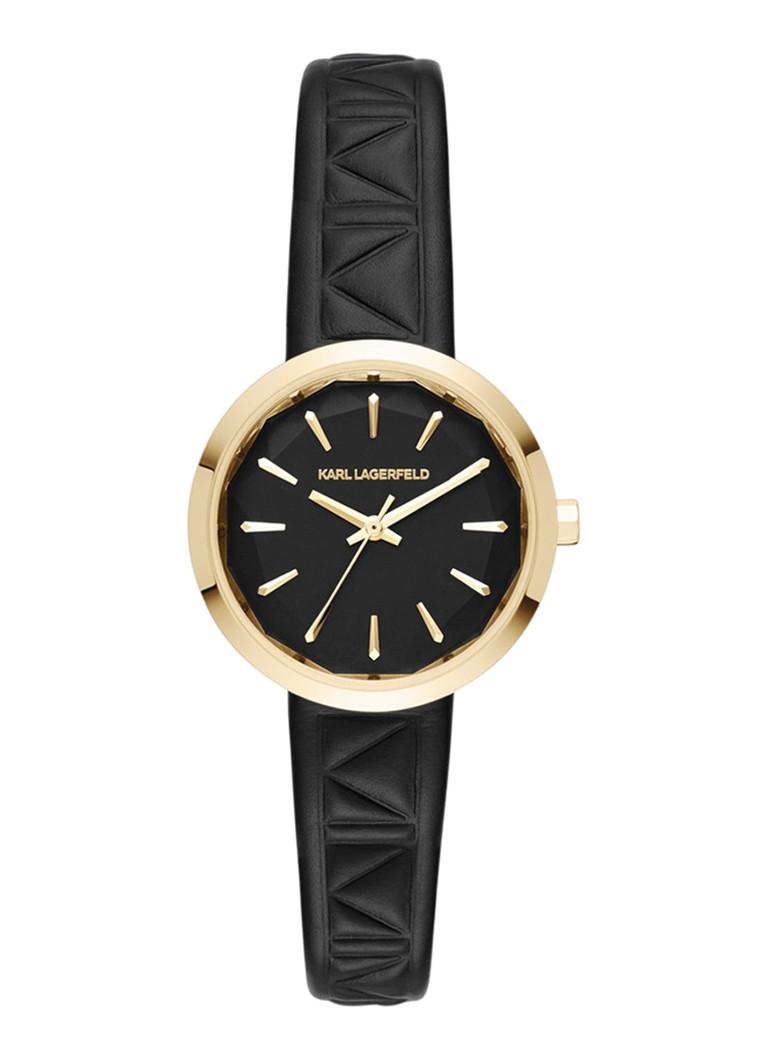 Karl Lagerfeld Horloge Janelle KL001610