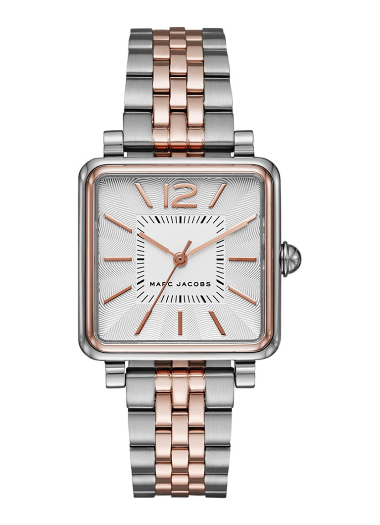 Marc by Marc Jacobs Horloge Vic MJ3463