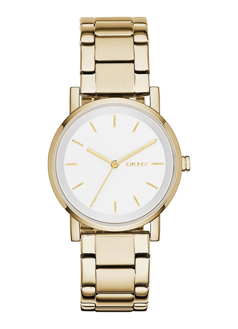 DKNY Horloge SOHO NY2343