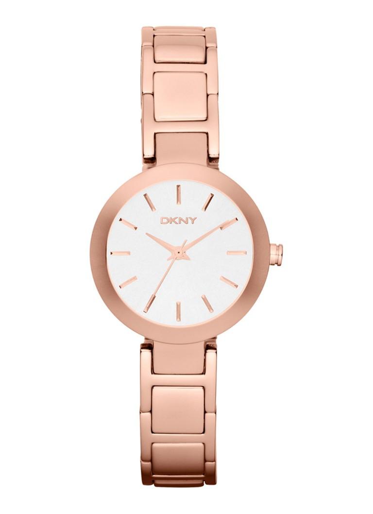 DKNY Horloge Stanhope NY2400