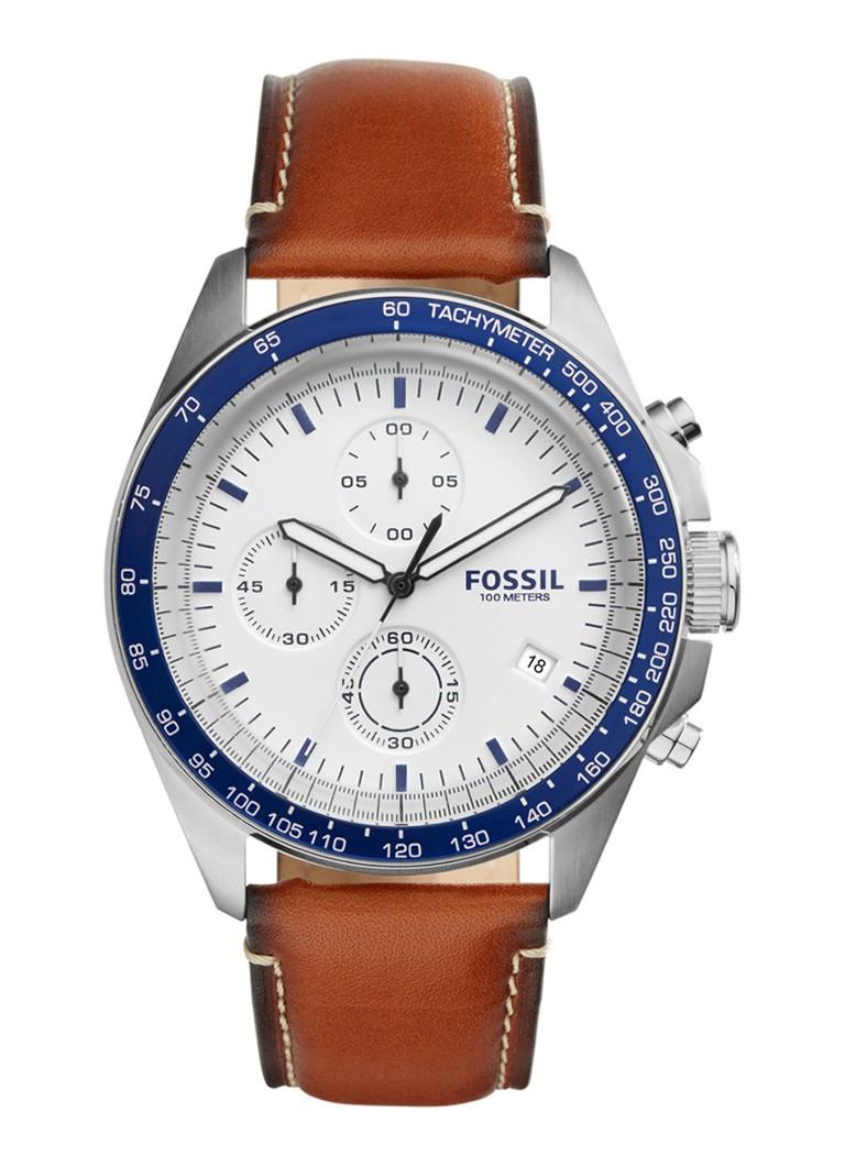 Fossil Horloge Sport 54 CH3029