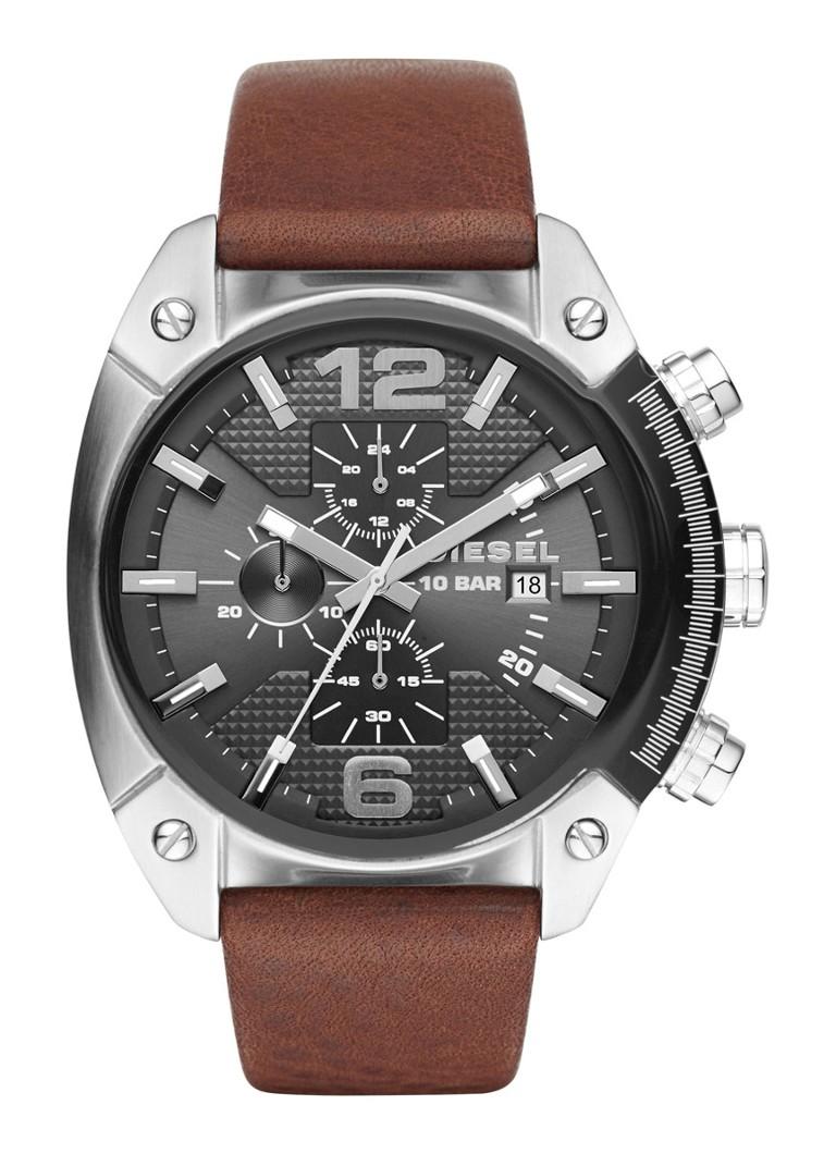 Diesel Horloge Overflow DZ4381