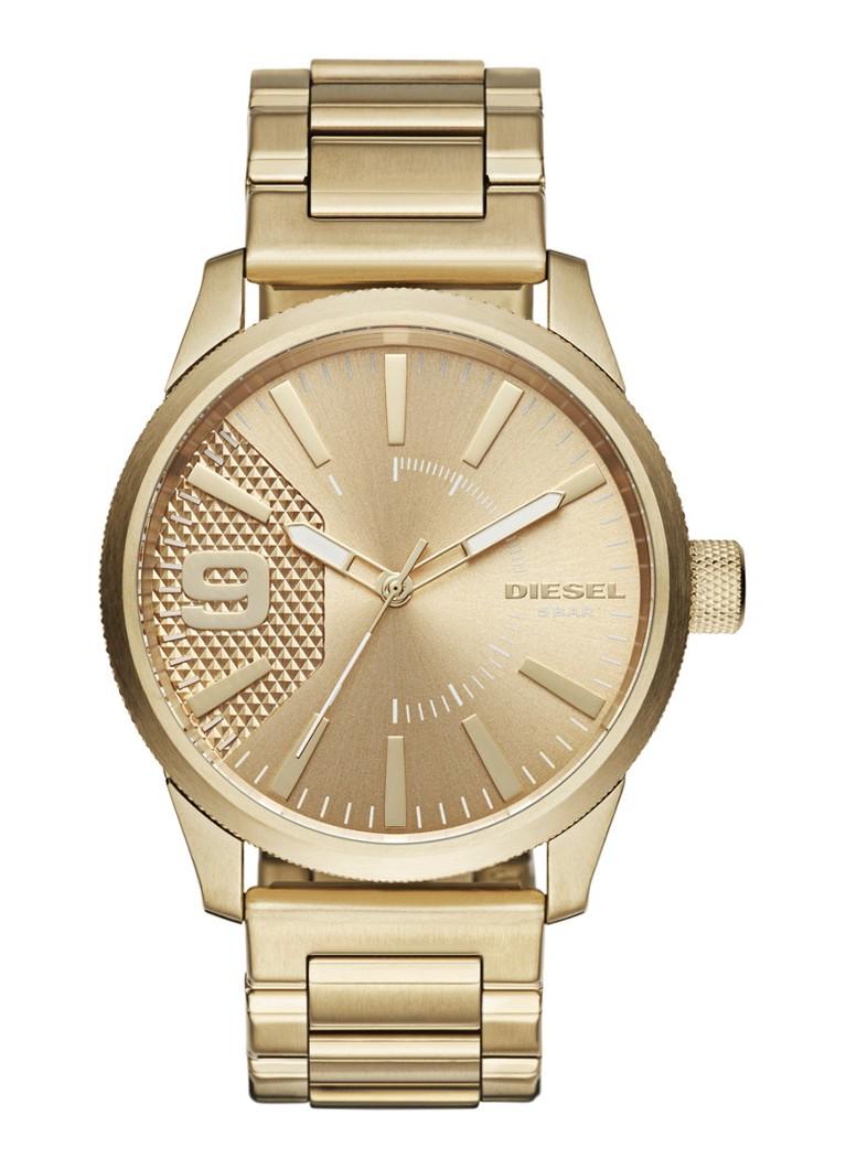 Diesel Horloge Rasp DZ1761