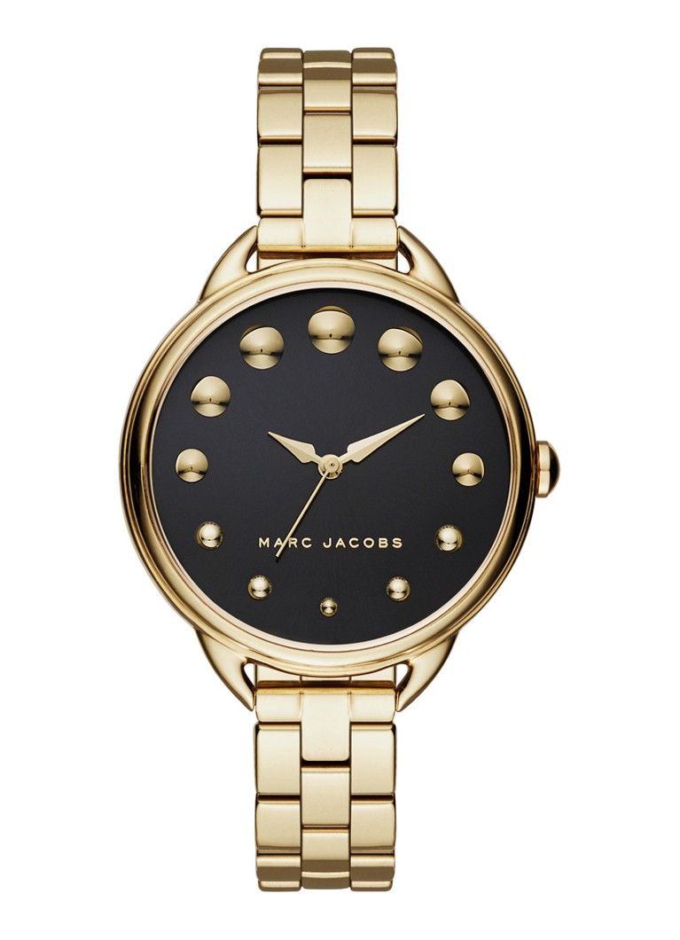 Marc Jacobs Horloge Betty MJ3494