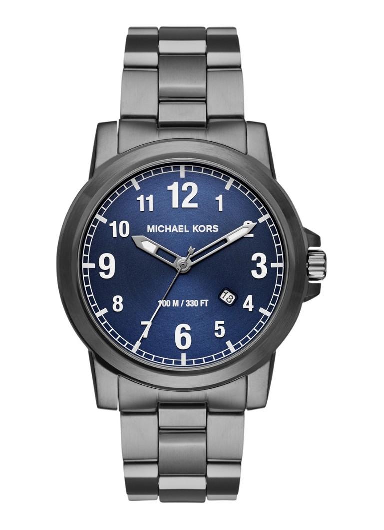 Michael Kors Horloge Paxton MK8499